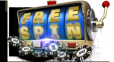 gratis casino freespins